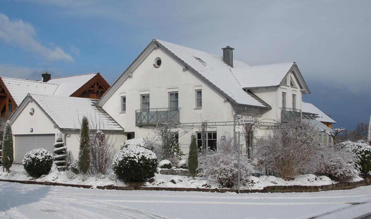 wohnhaus metzger : raab innenarchitekten